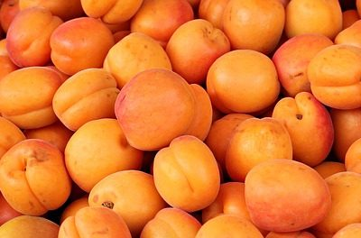 Pictures of Stone Fruit