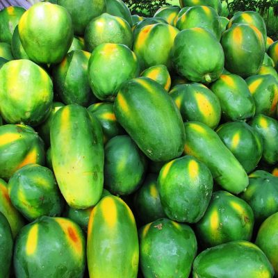 Pictures of Tropical Fruits